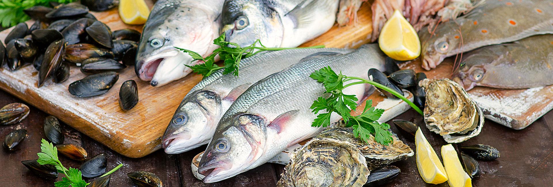 Guernsey Wholesale Fishmongers | Manor Farm Fish